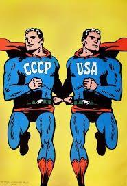 掲示 Cieslewicz  - CCP - USA
