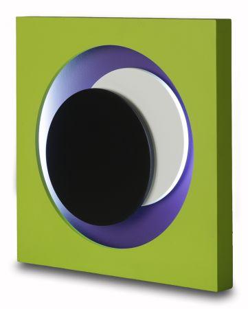 多数の Claisse - Cercles vert