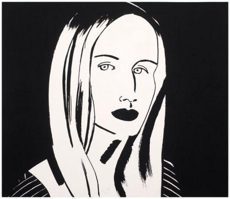 エッチング Katz - Christine