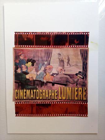 技術的なありません Metras - Cinématographe Lumière