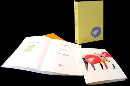 挿絵入り本 Telemaque - Codex