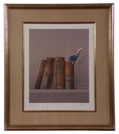 リトグラフ Donadini - Collection privée