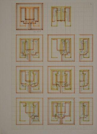 モノタイプ Gerstner - Color Lines CL 21C