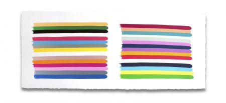技術的なありません Snow - Color Stacks Plural 4