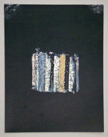 リトグラフ Cesar - Composition