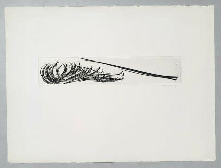 エッチングと アクチアント Hartung - Composition
