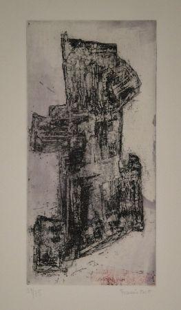 彫版 Bott - Composition