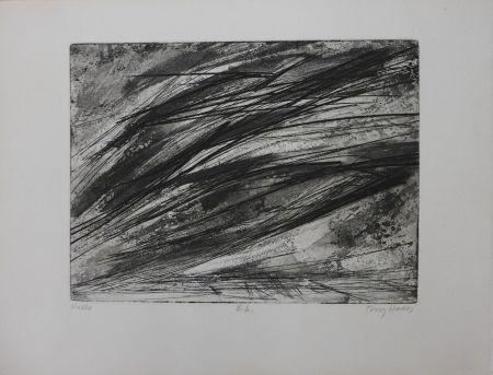 エッチング Haass - Composition