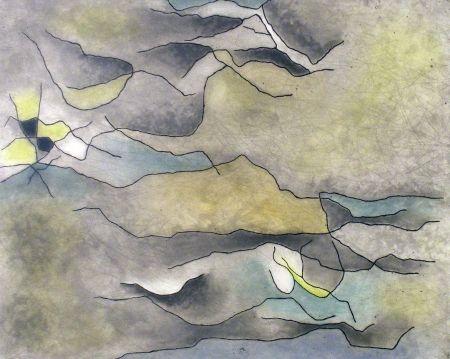 エッチング Singier - Composition