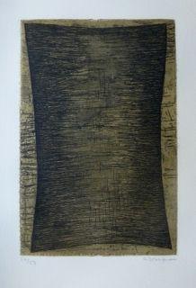 エッチングと アクチアント Bergmann - Composition