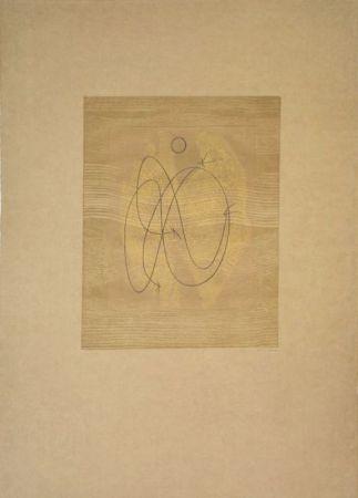 彫版 Ernst - Composition