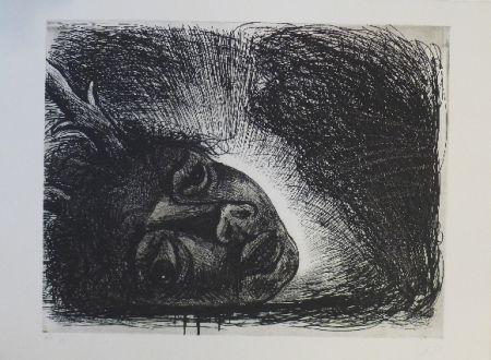 彫版 Vilapuig - Composition 2