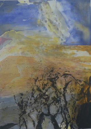 エッチングと アクチアント Zao - Composition 340