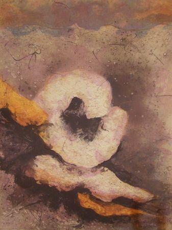 彫版 Salinas - Composition 5