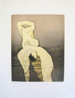 エッチングと アクチアント Tanning - Composition 9