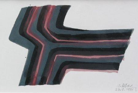 技術的なありません Ubac - Composition Abstraite 2
