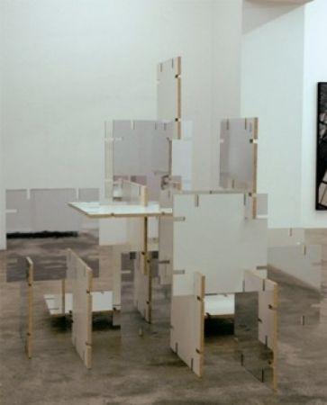 多数の Tagwerker - Construct unfinished