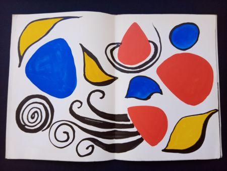 挿絵入り本 Calder - CRAGS AND CRITTER