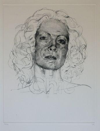 彫版 Rodriguez - Cremat IXIC