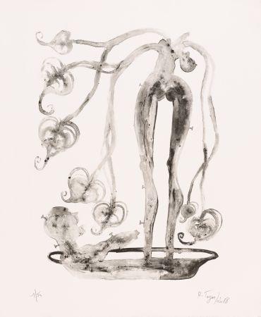 リトグラフ Toguo - Crystal Clear