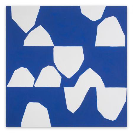 技術的なありません Pedersen - Cut-Up Paper I.5