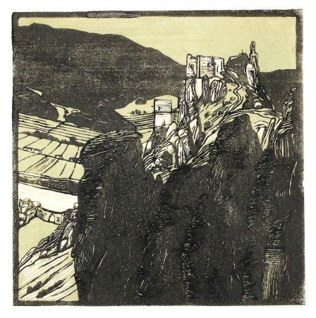 木版 Henneberg - Dürnstein