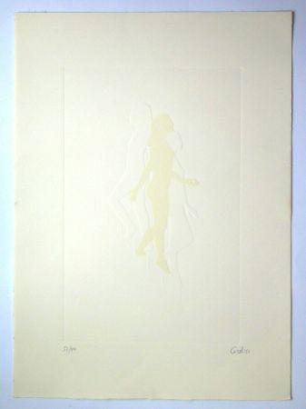 彫版 Ceroli - Daria