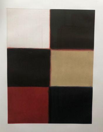 彫版 Scully - Dark fold