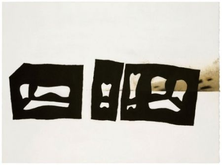 彫版 Wang - Day Bed-2