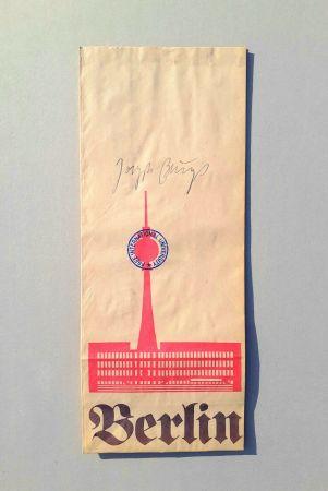 技術的なありません Beuys - DDR Tüten