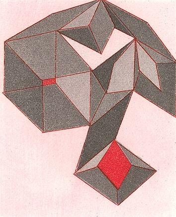 挿絵入り本 Perilli - De Antonisseide 1951