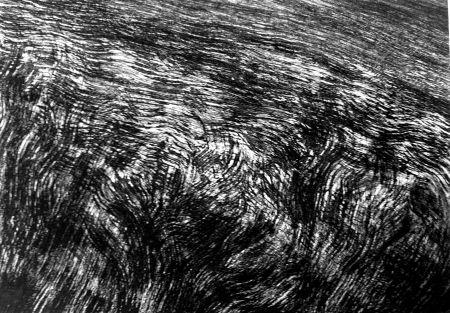 彫版 Henry - De bruits d'un vent à jamais