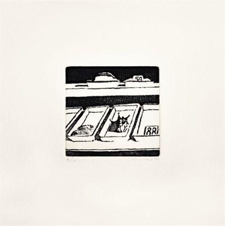 エッチングと アクチアント Thiebaud - Delicatessen Trays