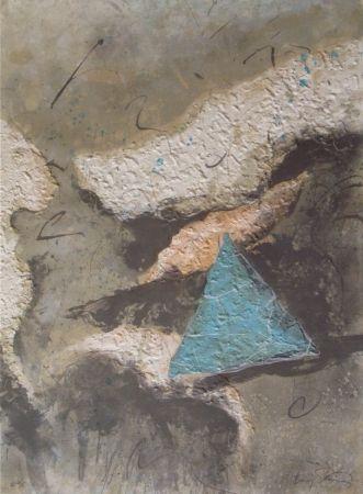 彫版 Salinas - Delta II