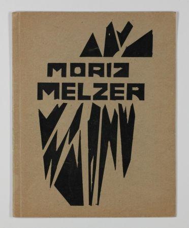 リノリウム彫版 Melzer - Der schwarze Turm 6
