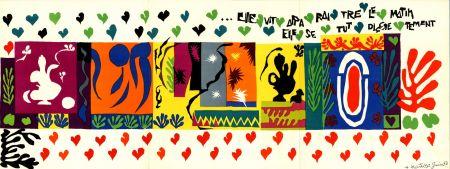 挿絵入り本 Matisse - DERRIÈRE LE MIROIR N°36-37-38