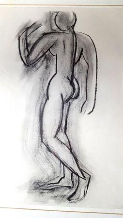 リトグラフ Matisse - Derrière le Miroir