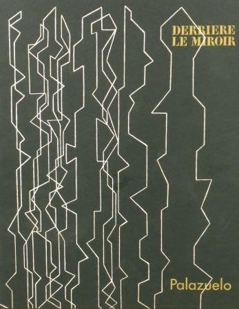 挿絵入り本 Palazuelo - Derriere le Miroir n.229