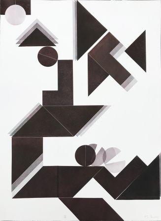 彫版 Bury - Des idées et des ombres 1