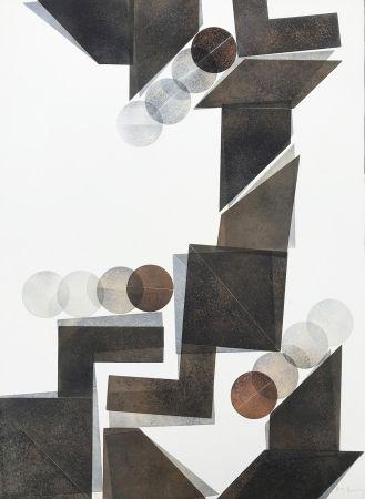 彫版 Bury - Des idées et des ombres 3