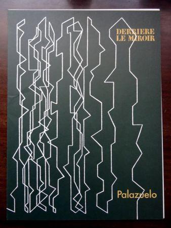 挿絵入り本 Palazuelo - DLM - Derrière le miroir nº 229