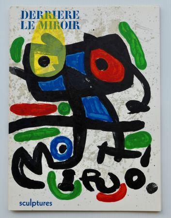 リトグラフ Miró - Dlm - Derrière Le Miroir Nº 86