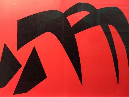 挿絵入り本 Calder - DLM 113