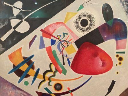 挿絵入り本 Kandinsky - DLM 118