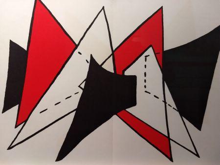 挿絵入り本 Calder - DLM 141