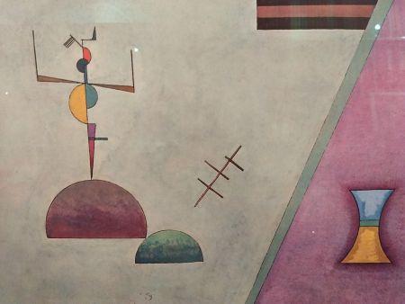 挿絵入り本 Kandinsky - DLM 154