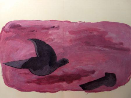 挿絵入り本 Braque - DLM 166
