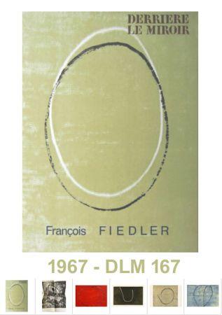リトグラフ Fiedler - DLM 167