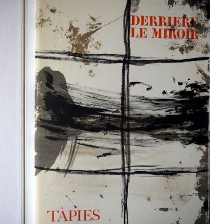 挿絵入り本 Tàpies - DLM 168 LUXE EDITION
