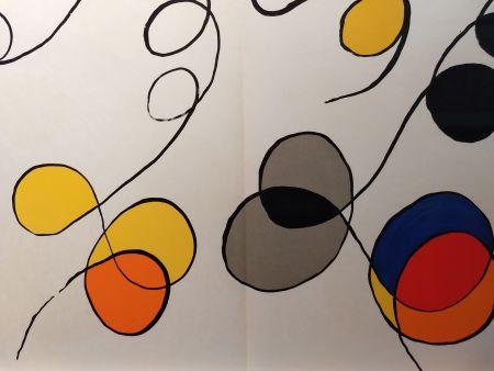 挿絵入り本 Calder - DLM 173